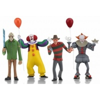 Toony Terrors: 6 inch Scale Action Figure asst. NECA Product