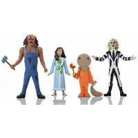 Toony Terrors: Series 4 - 6 inch Action Figure Asst. NECA Product