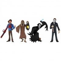Toony Terrors: Series 5 - 6 inch Action Figure Asst. - NECA (EU) NECA Product