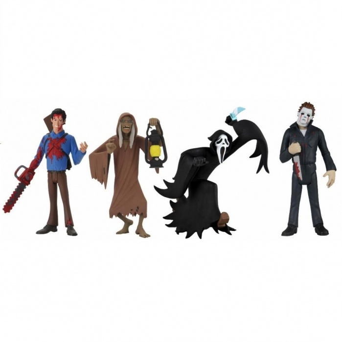 Toony Terrors: Series 5 - 6 inch Action Figure Asst. NECA Product