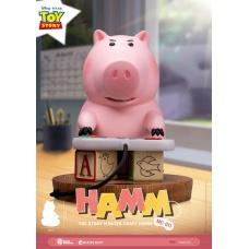 Toy Story Master Craft Statue Hamm 28 cm | Beast Kingdom