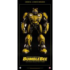 Transformers: Bumblebee Movie - Deluxe Bumblebee 8 inch Figure | threeA