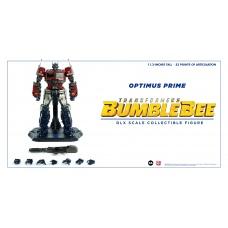 Transformers: Bumblebee Movie - Deluxe Optimus Prime | threeA
