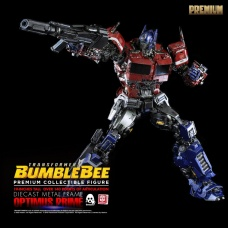 Transformers: Bumblebee - Premium Optimus Prime | threeA