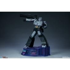 Transformers: Megatron G1 24.5 inch Statue | Pop Culture Shock