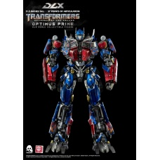 Transformers: Revenge of the Fallen - DLX Optimus Prime - threeA (EU)