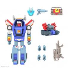 Transformers: Ultimates Wave 2 - Tracks G1 Cartoon 8 inch Action Figure - Super7 (EU)