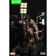 Weapon X 1/4 Premium Collectibles Statue XM Studios Product Image
