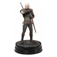 Witcher 3 Wild Hunt PVC Statue Heart of Stone Geralt Deluxe 24 cm | Dark Horse