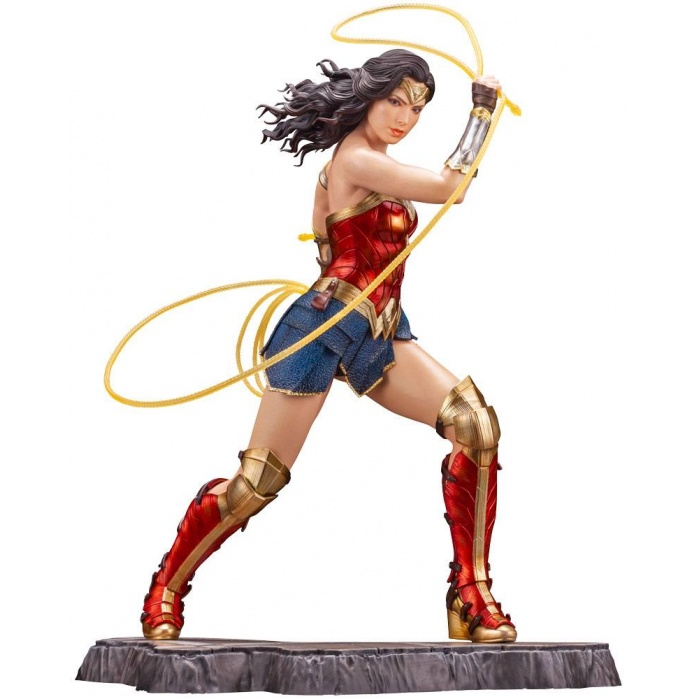 Wonder Woman 1984 Movie Statue 1/6 Wonder Woman 25 cm Kotobukiya Product