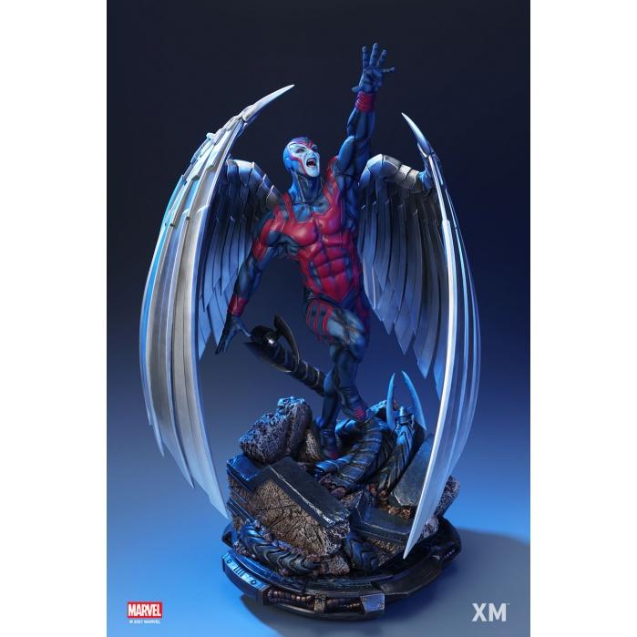 XM Studios Archangel - Classic 1/4 Premium Collectibles Statue XM Studios Product
