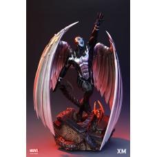 XM Studios Archangel - X-Force 1/4 Premium Collectibles Statue | XM Studios