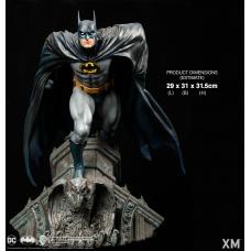 XM Studios Batman 1972 1/6 Premium Collectibles Statue   XM Studios