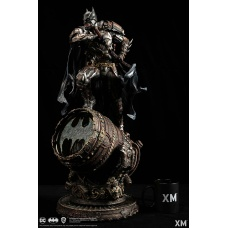 XM Studios Batman Shugo Ver A 1/4 Premium Collectibles Statue   XM Studios