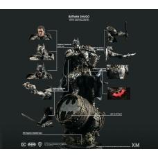XM Studios Batman Shugo Ver B 1/4 Premium Collectibles Statue   XM Studios