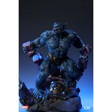 XM Studios Beast 1/4 Premium Collectibles Statue | XM Studios
