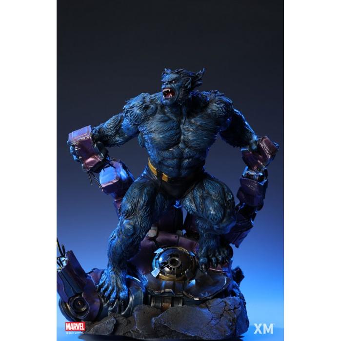XM Studios Beast 1/4 Premium Collectibles Statue XM Studios Product