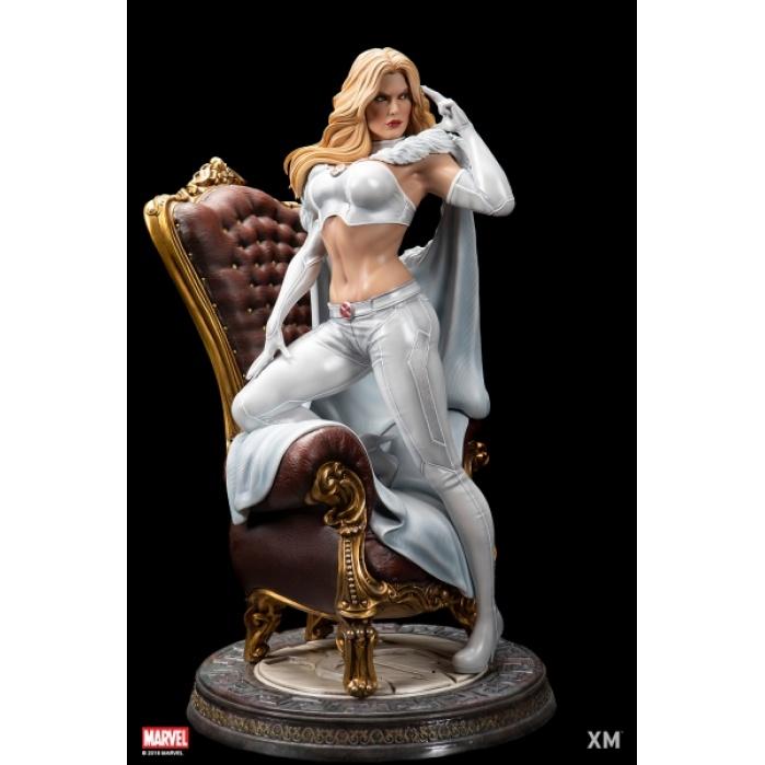 XM Studios Emma Frost 1/4 Premium Collectibles Statue XM Studios Product