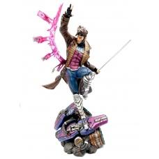XM Studios Gambit 1/4 Premium Collectibles Statue   XM Studios