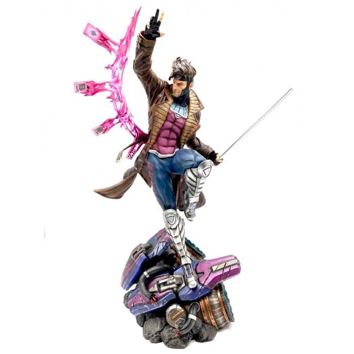 XM Studios Gambit 1/4 Premium Collectibles Statue XM Studios Product