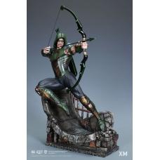 XM Studios Green Arrow - Rebirth 1/6 Premium Collectibles Statue | XM Studios