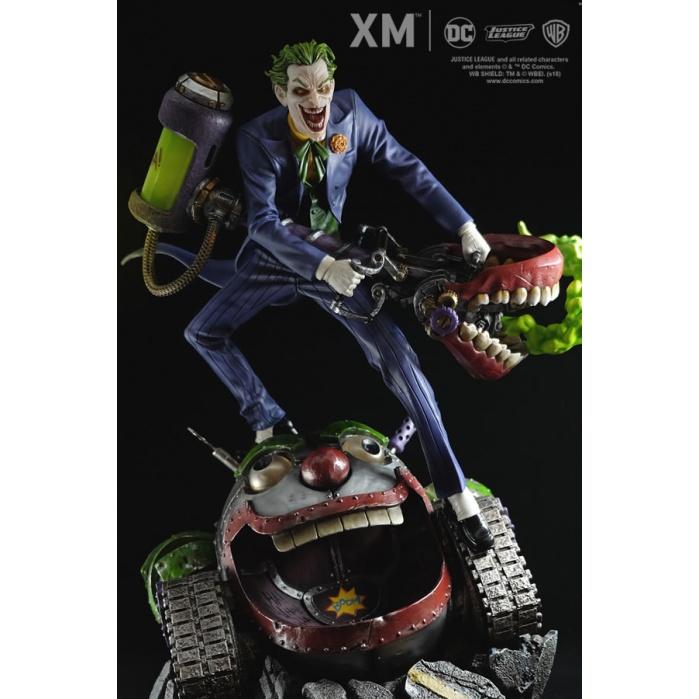 XM Studios Joker 1/6 Premium Collectibles Statue XM Studios Product