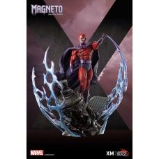XM Studios Magneto - Prestige Series - Premier Edition | XM Studios