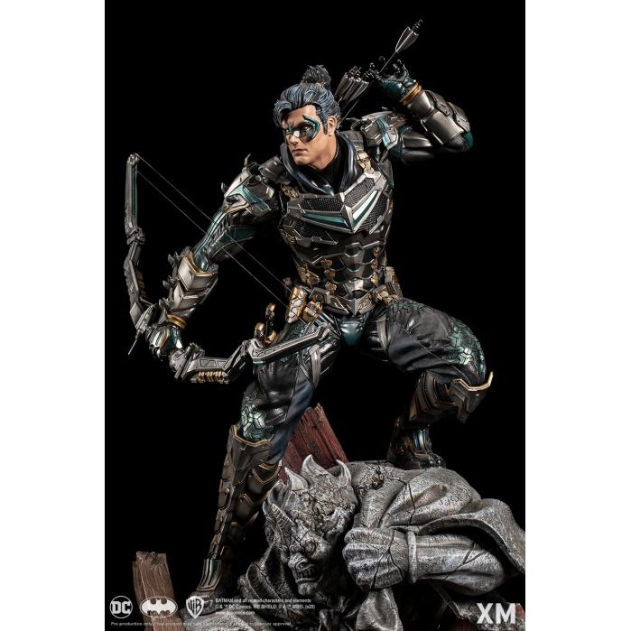 XM Studios Nightwing - Samurai 1/4 Premium Collectibles Statue XM Studios Product
