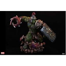 XM Studios Planet Hulk 1/4 Premium Collectibles Statue | XM Studios