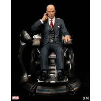 XM Studios Professor X - Wheelchair 1/4 Premium Collectibles Statue XM Studios Product