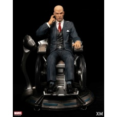 XM Studios Professor X - Wheelchair 1/4 Premium Collectibles Statue | XM Studios