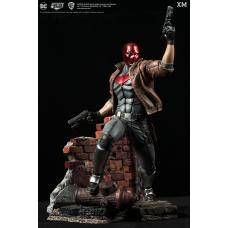 XM Studios Red Hood 1/6 Premium Collectibles Statue   XM Studios