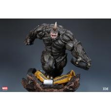 XM Studios Rhino 1/4 Premium Collectibles Statue | XM Studios