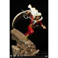 XM Studios Shazam - Rebirth 1/6 Premium Collectibles Statue   XM Studios