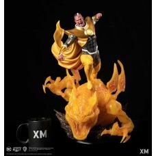 XM Studios Sinestro 1/6 Premium Collectibles Statue | XM Studios