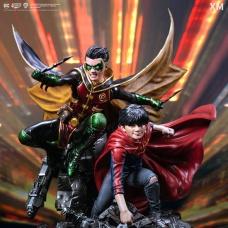 XM Studios Super Sons - Rebirth 1/6 Premium Collectibles Statue - XM Studios (EU)