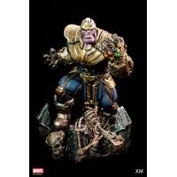 XM Studios Thanos 1/4 Premium Collectibles Statue XM Studios Product