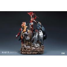 XM Studios Wonder Woman - Color 1/6 or Marble Ver. Premium Collectibles Statue | XM Studios